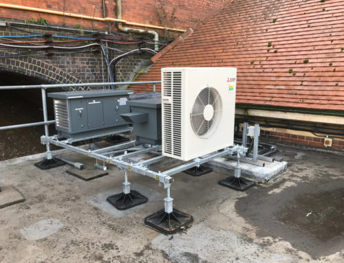 Delivering Quality Installations - Effectively, Efficiently and Economically!